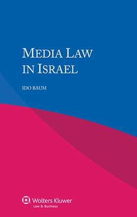 Media Law in Israel