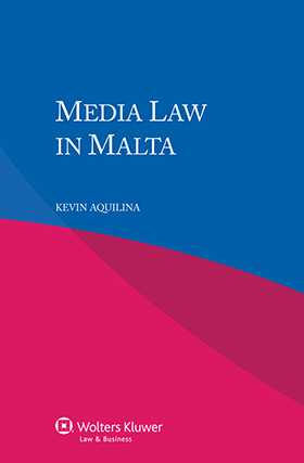 Media Law in Malta