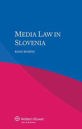 Media Law in Slovenia