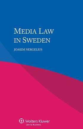 Media Law in Sweden