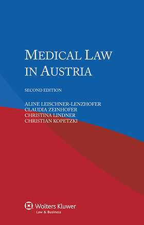 Medical Law in Austria - Second Edition