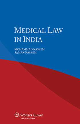 Medical Law in India