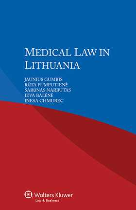 Medical Law in Lithuania