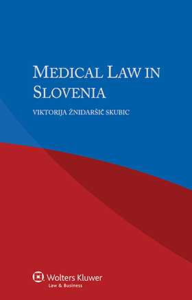 Medical Law in Slovenia