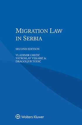 Migration Law in Serbia, 2nd edition