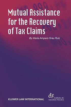 Mutual Assistance for the Recovery of Tax Claims