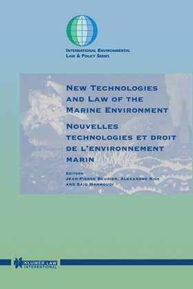 New Technologies and Law of Marine Environment
