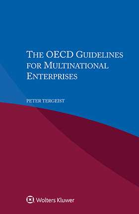 The OECD Guidelines for Multinational Enterprises