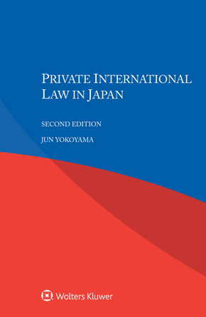 Private International Law in Japan, Second Edition by YOKOYAMA