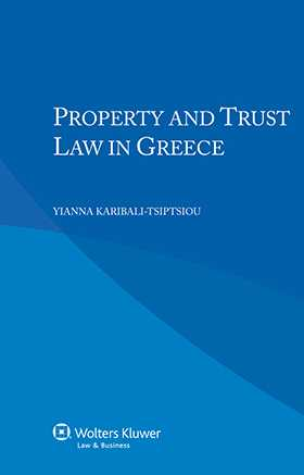 Property Trust Law in Greece