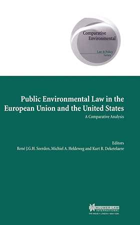 Public Environmental Law in European Union and US, A Comparative Analysis