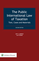The Public International Law of Taxation: Text, Cases & Materials, Second Edition by QURESHI