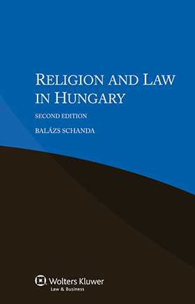 Religion and Law in Hungary, Second Edition