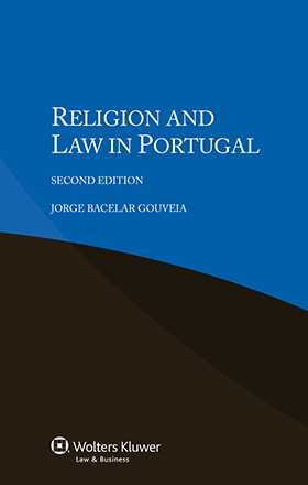 Religion and Law in Portugal - Second Edition