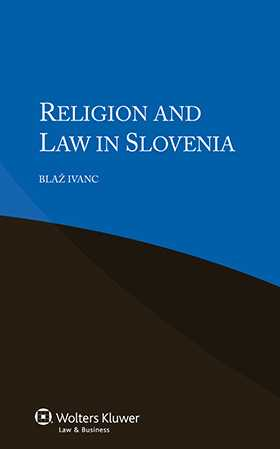 Religion and Law in Slovenia