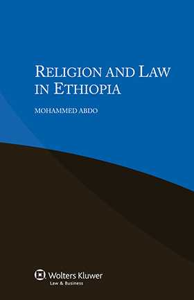 Religion and Law in Ethiopia by Mohammed Abdo