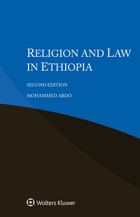 Religion and Law in Ethiopia, Second edition by ABDO