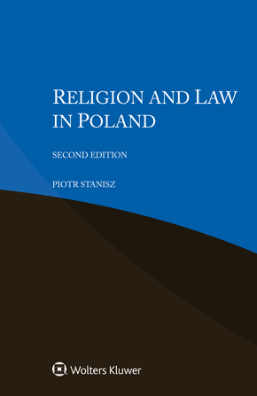 Religion and Law in Poland, Second edition by STANISZ