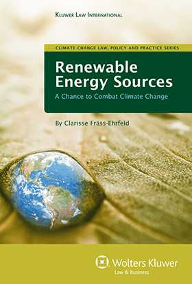 Renewable Energy Sources: a Chance to Combat Climate Change