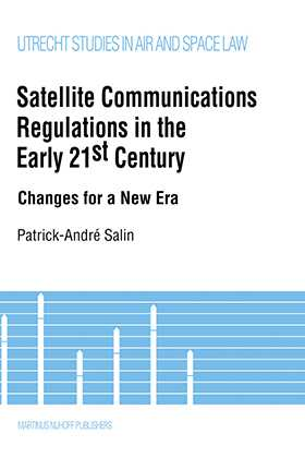 Satellite Communications in the Early 21st Century, Changes for a New Era