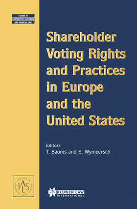 Shareholder Voting Rights and Practices in Europe and the US