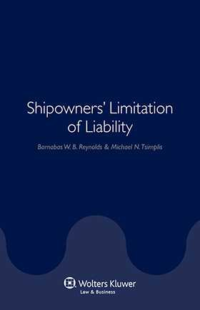 Shipowners Limitation of Liability