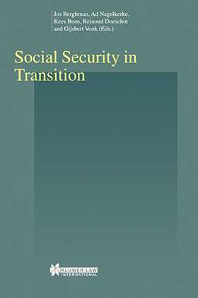 Social Security in Transition