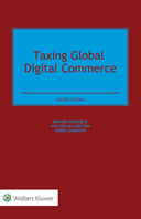 Taxing Global Digital Commerce, Second Edition by COCKFIELD