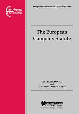 The European Company Statute