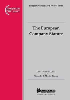 The European Company Statute