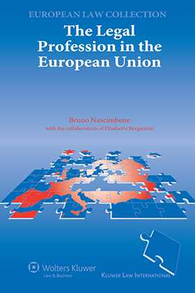 The Legal Profession in the European Union