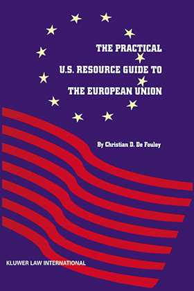 The Practical U.S. Resource Guide To The European Union