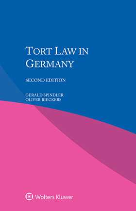 Tort Law in Germany, Second Edition
