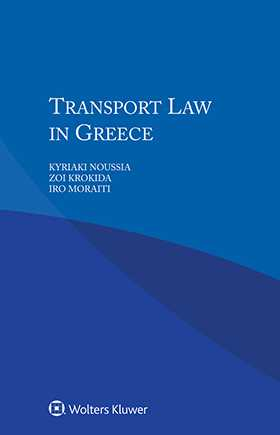 Transport Law in Greece
