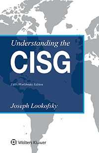 Understanding the CISG,  Fifth (Worldwide) Edition
