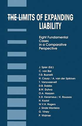 The Limits of Expanding Liability