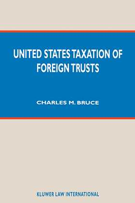 US Taxation on Foreign Trusts