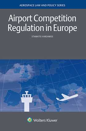 Airport Competition  Regulation in  Europe by STAMATIS