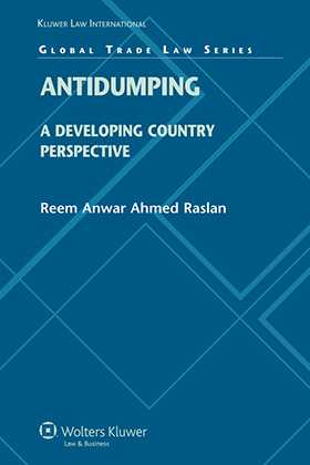 Antidumping: A Developing Country Perspective