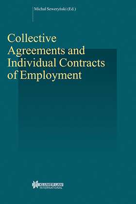 Collective Agreements and Individual Contracts of Employment