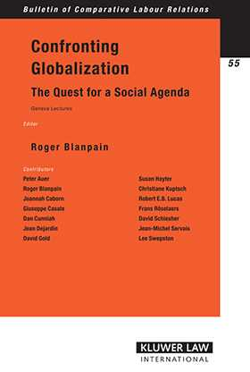 Confronting Globalization by