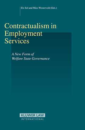Contractualism in Employment Services: A New Form of Welfare State Governance by