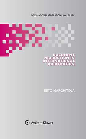 Document Production in International Arbitration