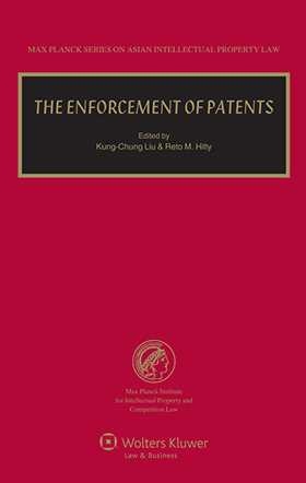The Enforcement of Patents