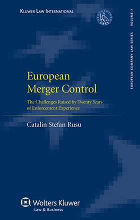 European Merger Control. The Challenges Raised by Twenty Years of Enforcement Experience