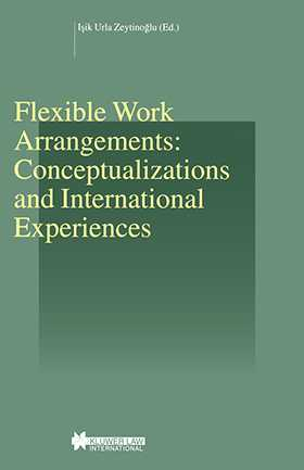 Flexible Work Arrangements: Conceptualizations and International Experiences