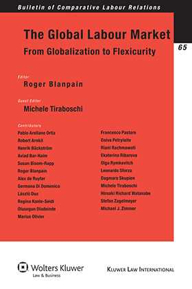 The Global Labour Market: From Globalization To Flexicurity by