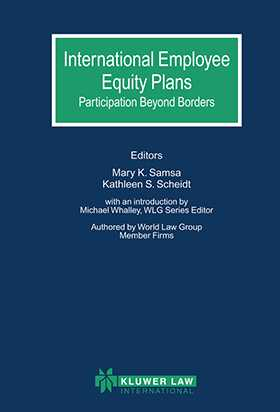 International Employee Equity Plans: Participation Beyond Borders