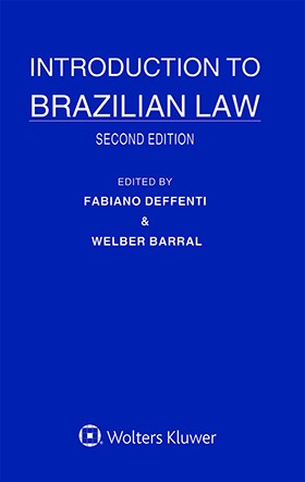 Introduction to Brazilian Law,  Second Edition