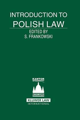 Introduction To Polish Law by